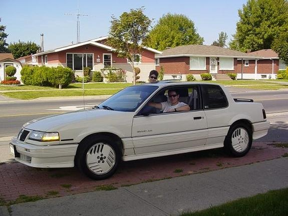 similiar 89 grand am keywords this is not mine but this was my third car 89 pontiac grand am