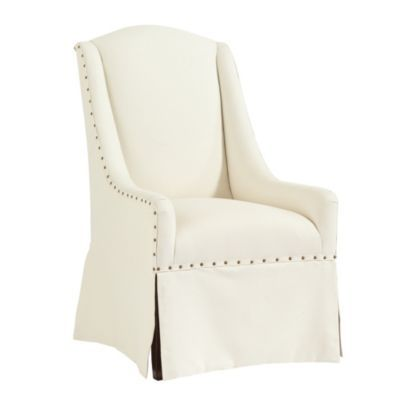 Cortina Chair Ballard Designs Dimensions Overall 41 1 2 H X 24
