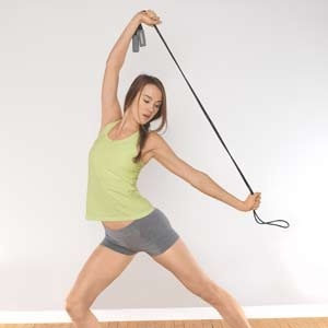 Pilates Workout Routine - #work-outs