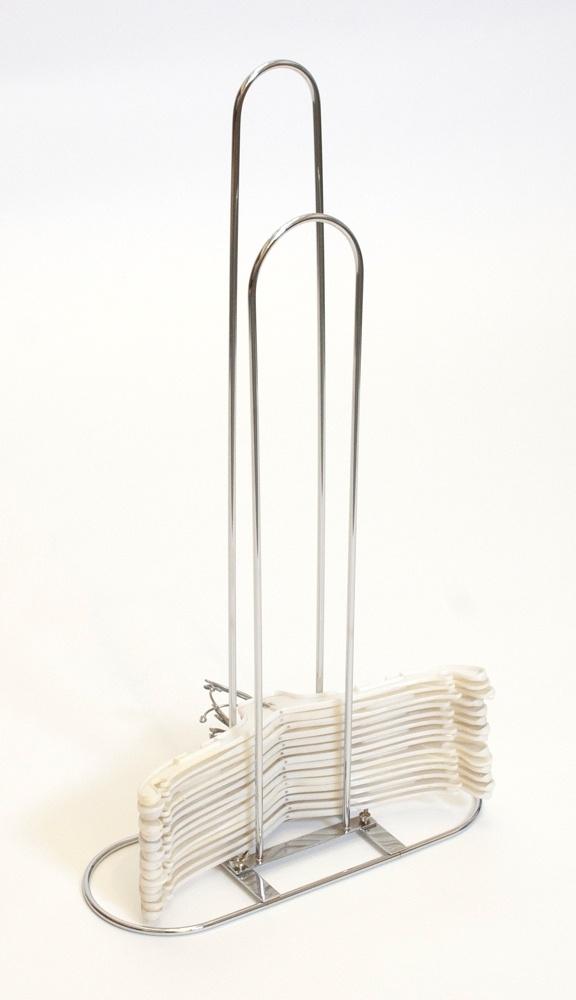 Freestanding Hanger Organizer | Organization | Pinterest