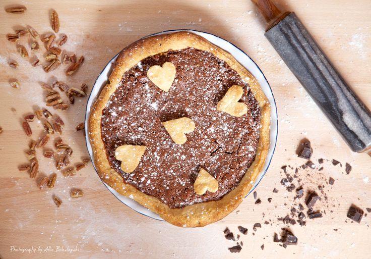 pecan fudge pecan pie supreme brownies caramel pecan brownies pecan ...