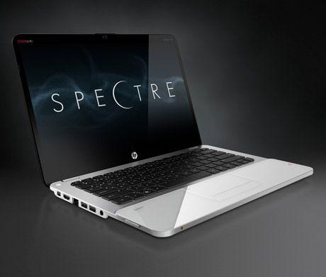 HP Envy 14 Spectre Ultrabook