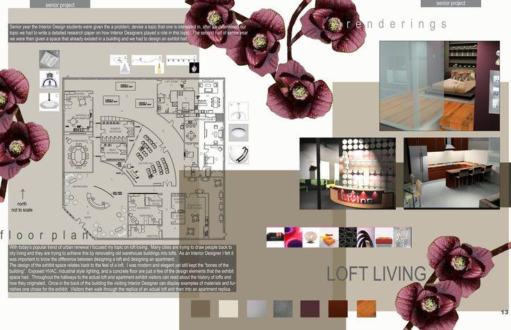 interior design board ideas