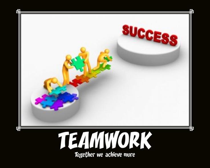 Motivator - Teamwork clipart | Big Huge Labs Ideas | Pinterest
