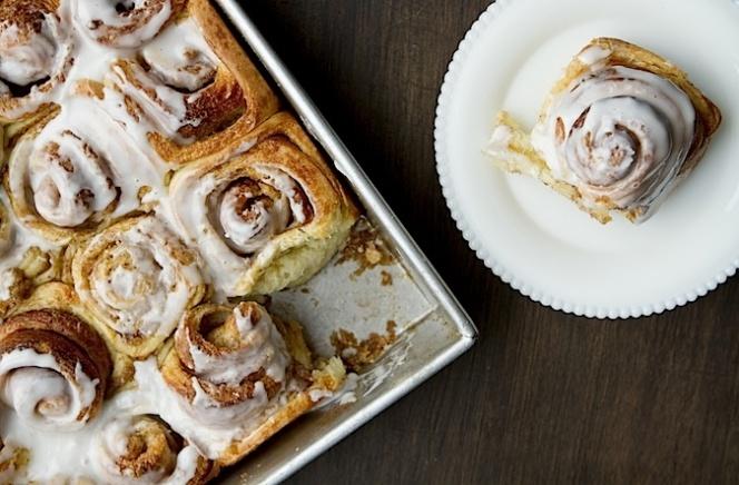 Old Fashioned Cinnamon Rolls | recipes | Pinterest