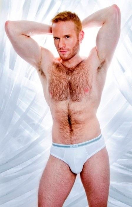 "Underwear   Sexy Ginger Guys ""18+""   Pinterest: pinterest.com/pin/366480488398296380"
