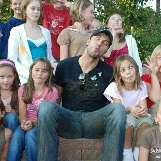 Luke bryan kids the image kid has it for How many kids does luke bryan have