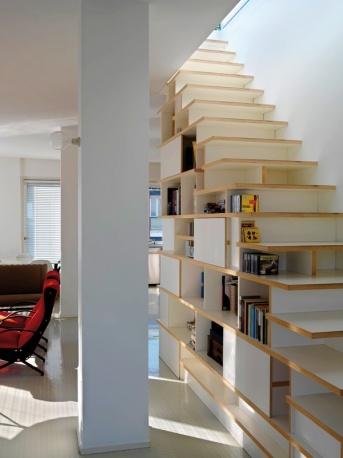 La scala-libreria  For the Home  Pinterest