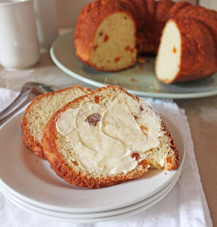 Easter Babka Three Ways | Baking | Pinterest