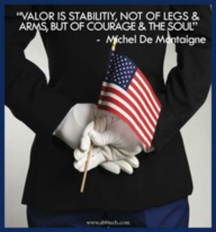 quotes about veteran service quotesgram