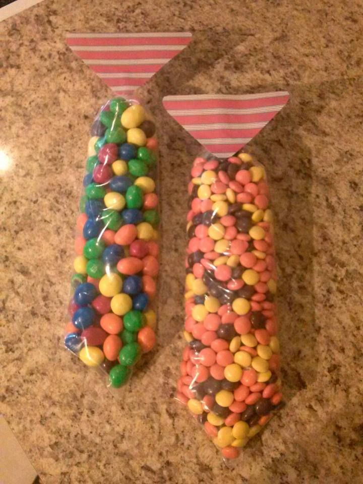 father's day candy sayings