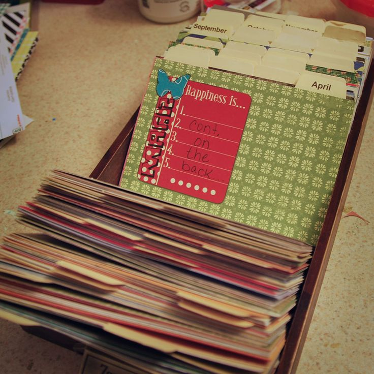 Keep a 5 Year Journal | Progress to Date and Prompts for May - Scrapbooking ideas & free tutorials at Get It Scrapped