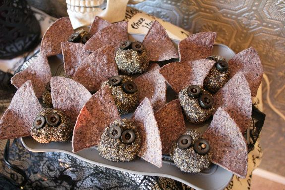 Five Frightfully Fun Halloween Recipes | Halloween | Pinterest