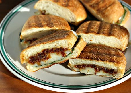 Pin by Michele Leavitt on The Mad PANINI Maker | Pinterest