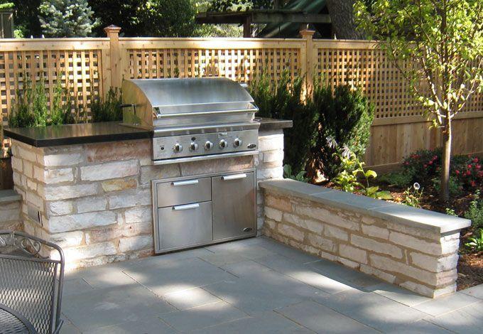 outdoor grill station grilling pinterest. Black Bedroom Furniture Sets. Home Design Ideas