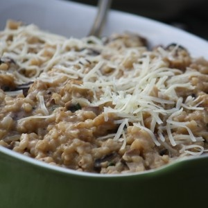 how to make perfect risotto | Food Without Intermission | Pinterest