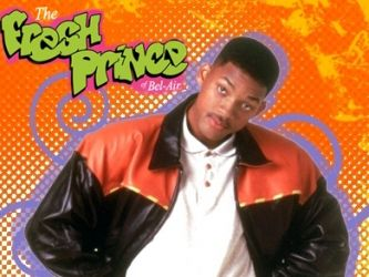 The Fresh Prince of Bel-Air #Sitcom #TVshow #So90s