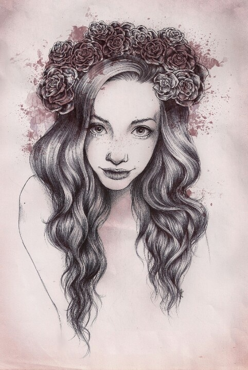 Nice drawing nice drawings pinterest for Nice drawing ideas