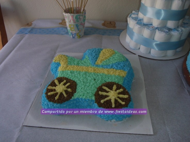 para la decoraci n de una linda torta o pastel de baby shower baby