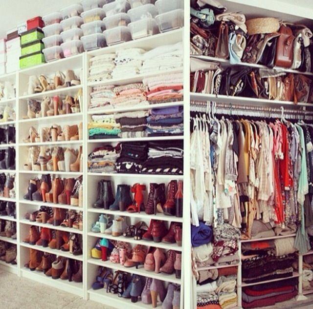 Closet Ideas Home Amp More Pinterest