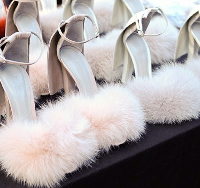 Fluffy shoes for H m bedroom slippers