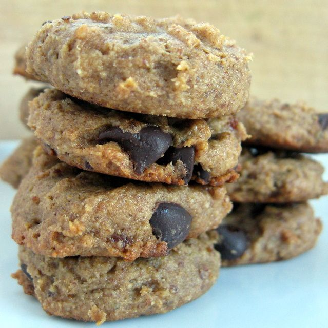 Peanut Butter Fudge Cookies | Creative and delicious | Pinterest