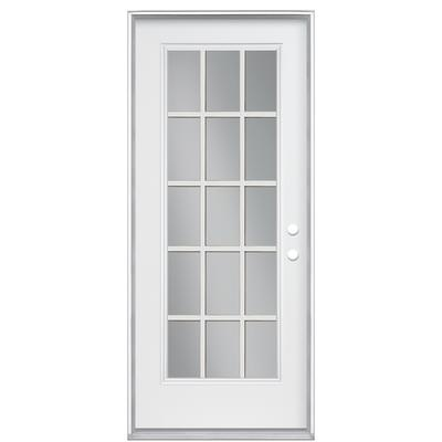 Pin by jessica lynn on house stuff i want pinterest for Exterior doors home depot canada