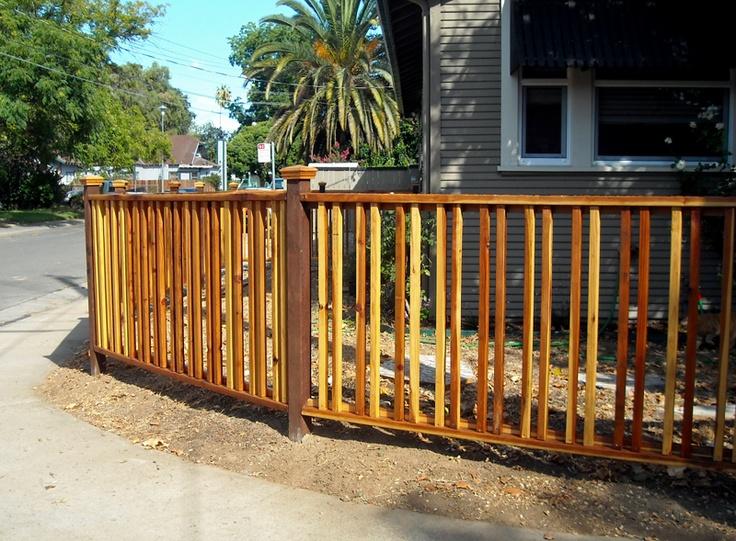 decorative fence. Black Bedroom Furniture Sets. Home Design Ideas