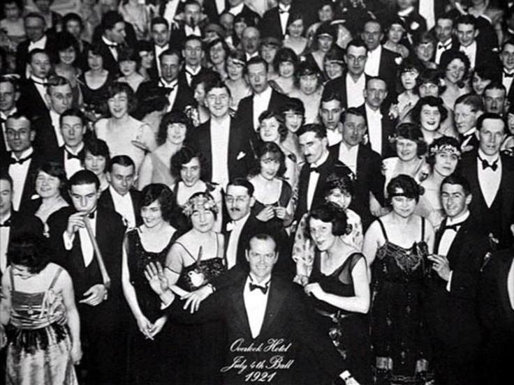overlook hotel july 4th ball 1921 meaning