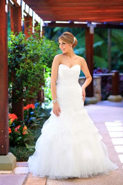 Atlanta Wedding Dress Stunning Wedding Dress The Atlanta Belladonna Bridal NQ Pinte