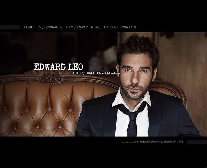 leo website: