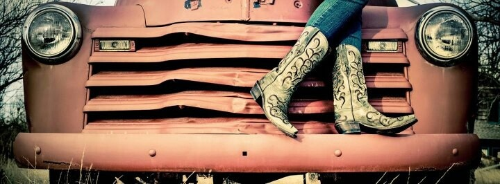 old truck amp cowgirl thoughts amp such pinterest