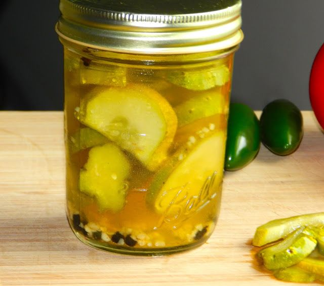 Homemade Quick Pickles | canning ideas | Pinterest