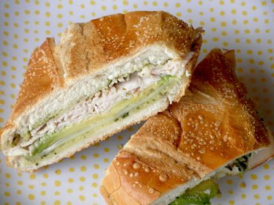 ... turkey artichoke panini ham swiss avocado and spinach panini avocado