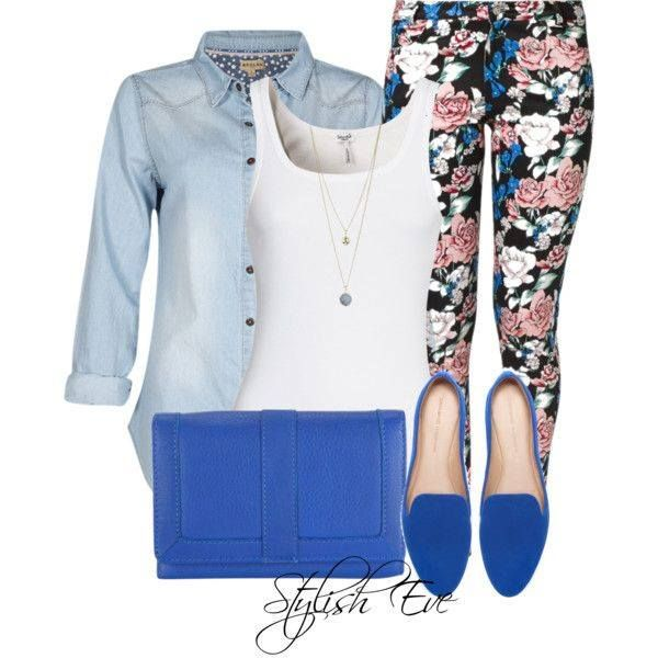 Would you rock these cute outfits?