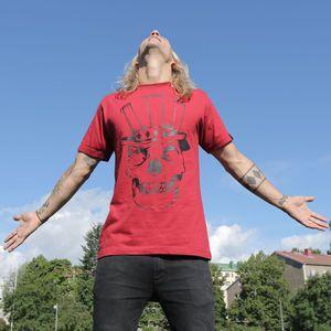 Tophat t-shirt