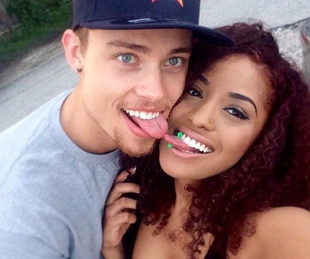Interracial dating okcupid