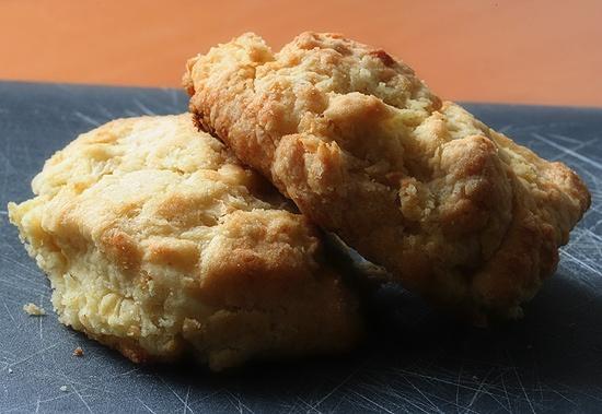apple cheddar scones | breakfast | Pinterest