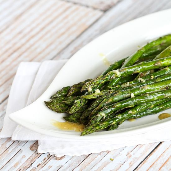 dijon vinaigrette grilled asparagus bundles with dijon orange ...
