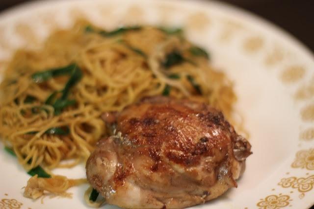 Chicken marinated in tea | Food Stuffs | Pinterest