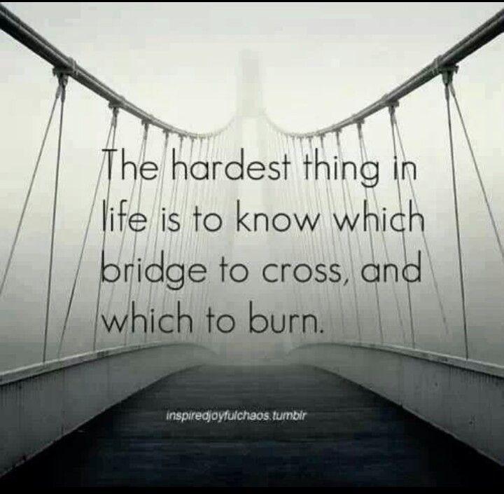 difficult love decision quotes