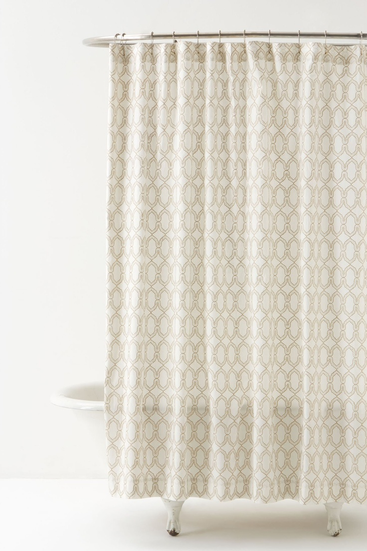 Atavi Shower Curtain