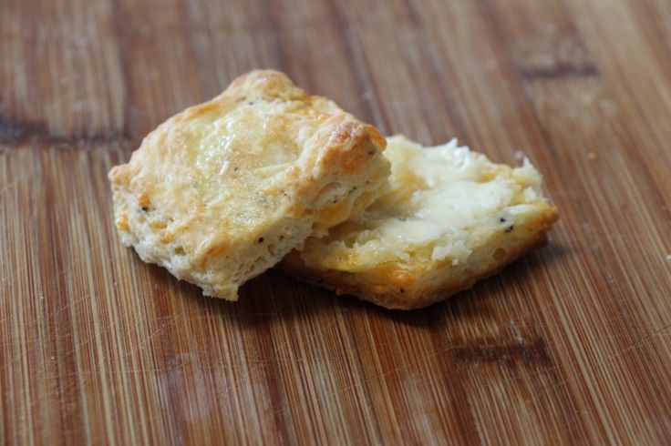 Black Pepper Cheddar Scones | eat / muffins - scones | Pinterest