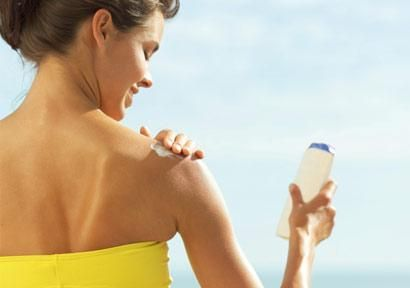 New, Easy-to-Use Sunscreens