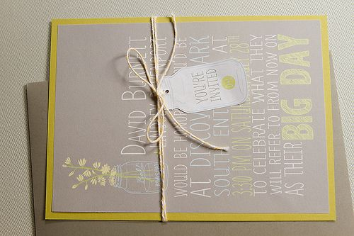 non-traditional wording on your invites! : wedding invitation wording ...