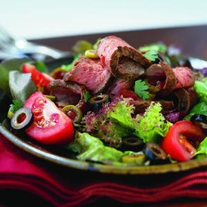 Chipotle Steak Salad Recipes — Dishmaps