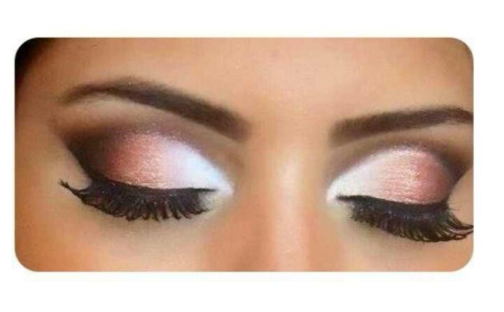 eye makeup makeup facial products pinterest