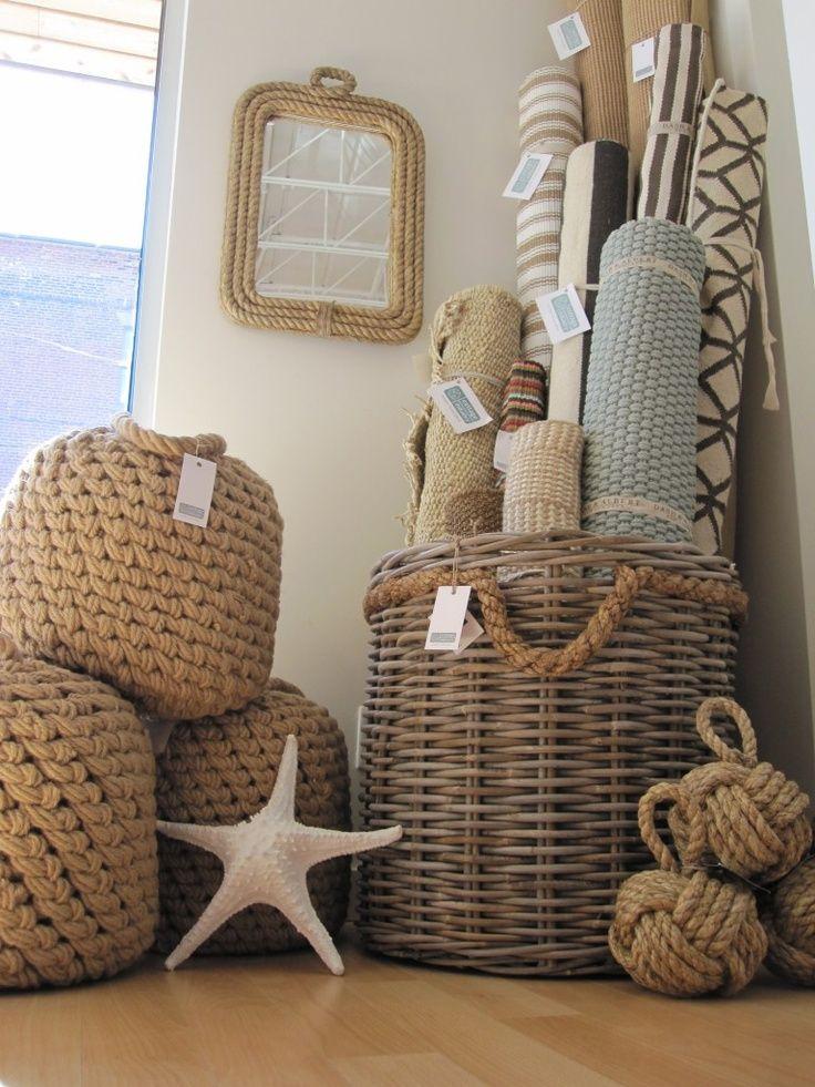 Nautical Bathroom Beach Themed Crafting Room Ideas