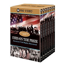eyes on the prize documentary essay