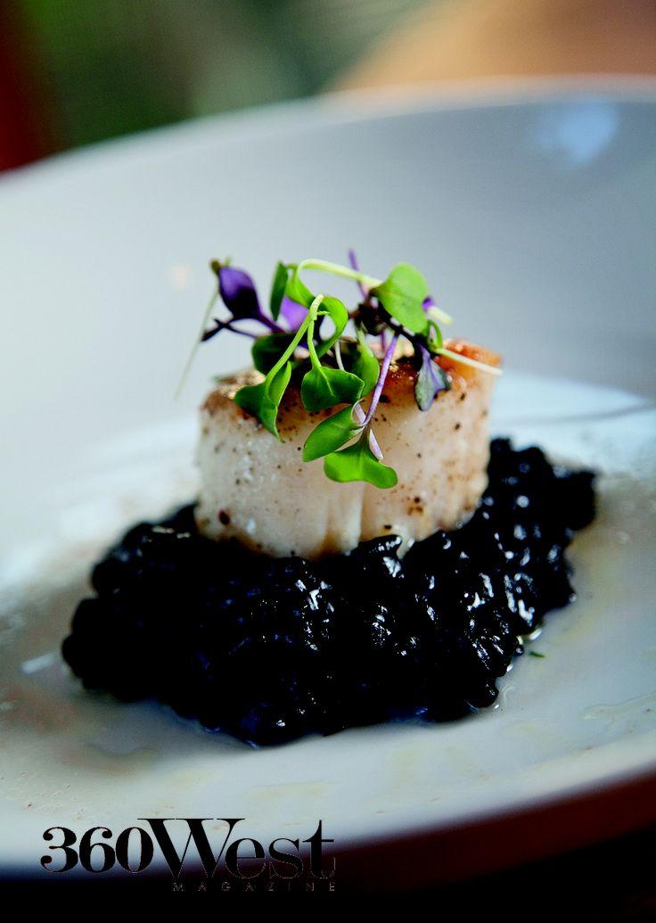 ... seared shrimp seared squid seared squid recipe dishmaps seared squid